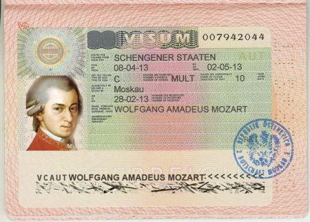 Viza-v-Avstriyu