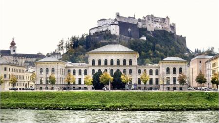 Zaltsburgskiy-universitet