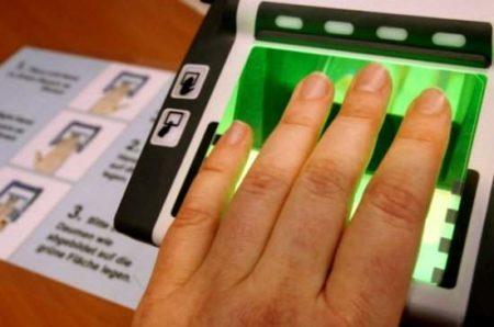 биометрика