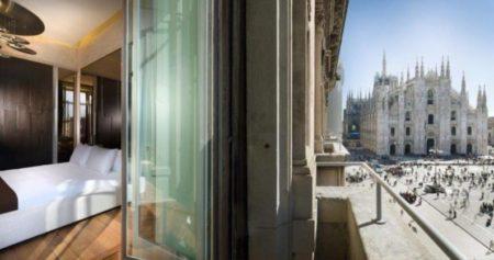 kvartira v Milano