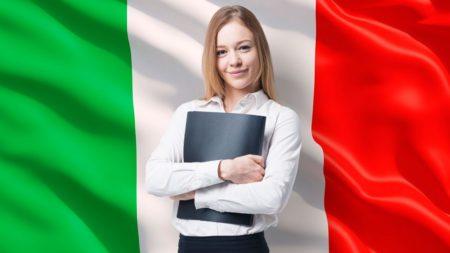 rabota v italii