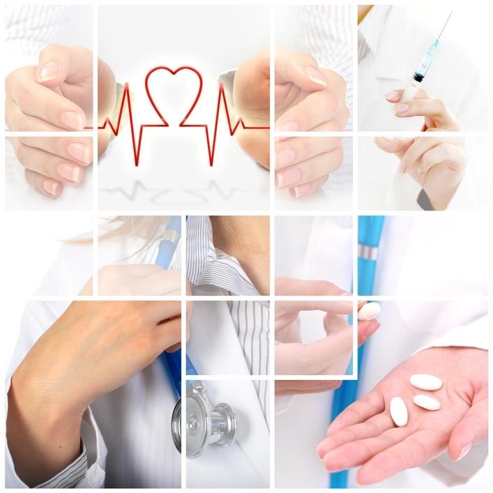 medicinskie uslugi