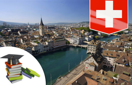 obrazovanie Switzerland