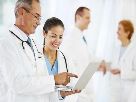 стажировка медицина