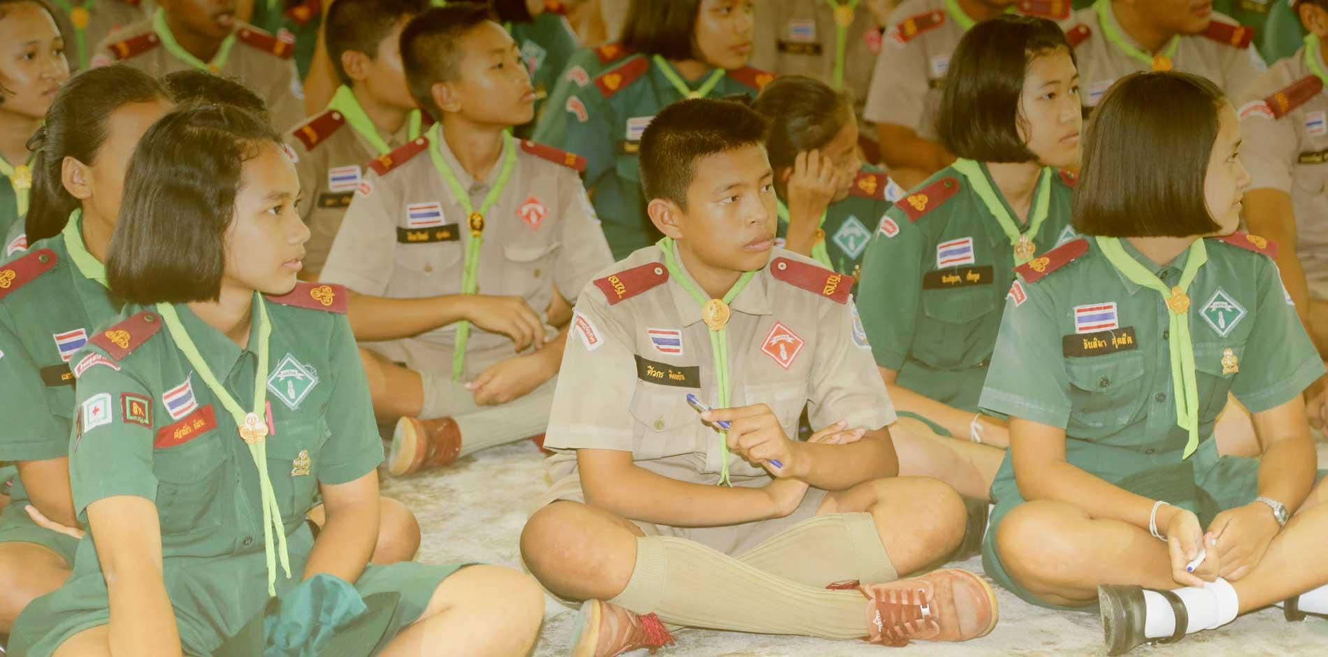 thai-school