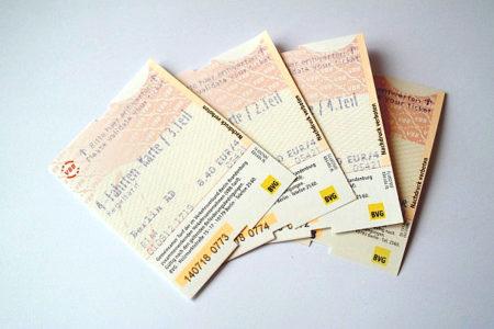tickets berlin