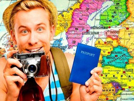 turist visa