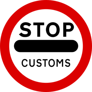 Stop-customs